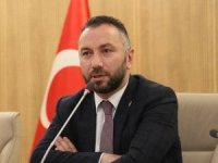 AK Parti Ordu İl Başkanı istifa etti
