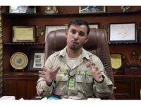 """Suikasttan kurtulan ABD Generali: """"Hedef ben değildim"""""""