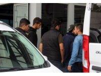 Filistinli göçmenleri kandıran insan tacirleri tutuklandı