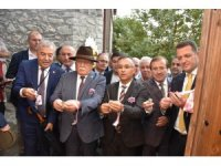 2. Safran Festivali başladı