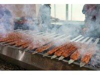 Adana Lezzet Festivali boyunca 3 günde 15 ton et tüketildi