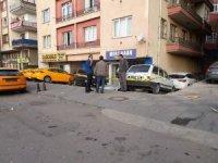 2. kattan düşen yaşlı adam hayatını kaybetti
