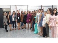 Uşak Üniversitesi'nin genç tasarımcıları İzmir Fashion Prime' da
