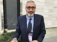 ABD'den Trabzon'a geldi, iyi doktor olmanın inceliklerini anlattı