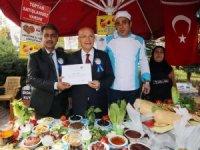 Dünya Gıda Günü Yenimahalle'de kutlandı