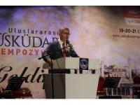 Üsküdar'ın tarihi, kültürü masaya yatırlıyor
