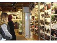 İslamköy'deki Süleyman Demirel Demokrasi ve Kalkınma Müzesi yakın tarihe ışık tutuyor