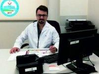 Yozgat'ta onkoloji ve hematoloji hastaları güvenli ellerde