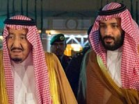 Kaşıkçı cinayeti Suudiler'i karıştırdı… Kral'ı televizyonla oyalamış!