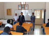 ÖSYM sınavları Fatsa'da gerçekleşecek