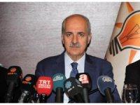 AK Partili Kurtulmuş'tan, Cemal Kaşıkçı açıklaması