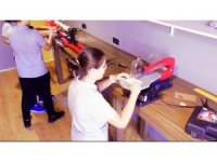 Malatya Final Okullarından bir ilk daha 'Life and Art Center'