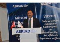 ASRİAD'ın 1. Programlama Çalıştayı Malatya'da düzenledi