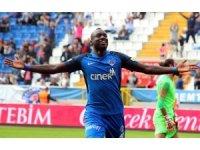 Diagne 10. golüne ulaştı