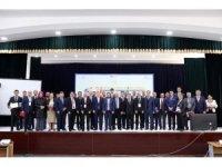 Bandırma Üniversitesinden Özbekistan'da kongre