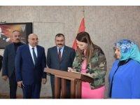 """Azerbaycan Milletvekili Paşayeva: """"Güçlü olmak için birlik olmalıyız"""""""