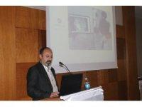 Van'da 'Urartu Göz Günleri' semineri