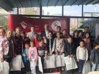 Yozgat'ta 65 çocuğa da sosyal ve ekonomik destek sağlanacak