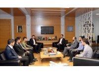 TÜGVA ve Hitit Üniversitesi işbirliği yapacak