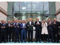 """Cumhurbaşkanı Erdoğan: """"Ensar ile muhacir nedir o adam bilmez"""""""