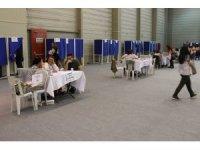 İzmir Barosu'nda başkanlık seçimi