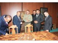 Kastamonu Ahşap Fuarı'na katılan firmalar, yüzde 93 memnun kaldı