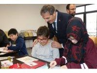 Serdivan Çocuk Akademisi güz dönemi eğitimlerinde ilk haftayı tamamladı