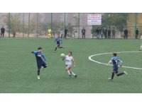 Türkiye Kadınlar Futbol 1. Ligi