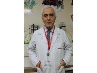 """Prof. Dr. Kurtoğlu: """"İyot eksikliği çocuklarda zeka geriliği nedeni"""""""
