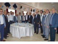 AK Parti mahalle başkanları 'Büyükşehir'e kilitlendi