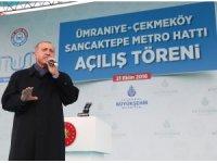"""Cumhurbaşkanı Erdoğan: """"Cemal Kaşıkçı olayını Salı günü daha farklı anlatacağım"""""""