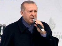 İstanbul için önemli gün... Açılışını Cumhurbaşkanı Erdoğan yaptı