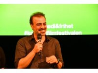 "İsveç Komedi Festivali ""Ay lav yu"" filmiyle kapandı"
