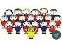 İpekyolu Belediyesinden 'Çocuk Korosu' kursu