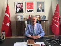 CHP'den Şaphane Belediye Başkanı Rasim Daşhan'a tepki