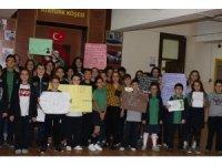 Gaziantep Kolej Vakfı'nda seçim rüzgarı