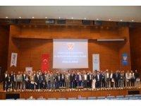 Türkiye Hokey Federasyonu mali genel kurulu yapıldı