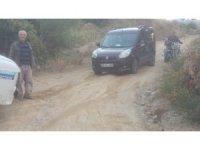 Tekeler Mahallesi sakinlerinden Karpuzlu Belediyesi'ne tepki
