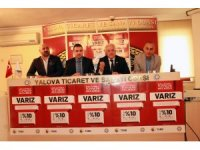 YTSO'dan enflasyonla mücadeleye tam destek