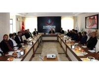 Kırıkkale'ye 15 yılda 87 milyonluk sağlık yatırımı