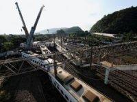 Tayvan'daki tren faciasında ölü sayısı artıyor