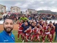 Tokatspor'da galibiyet sevinci