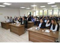 Turgutlu Belediyesi 2019 yılı bütçesi 100 milyon TL