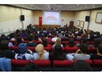 'Yapay Zekâ ve Çoklu Tekillikler' konusu SDÜ'de ele alındı