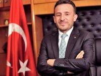 AK Parti'li Çumra Belediye Başkanı Mehmet Oğuz'a silahlı saldırı