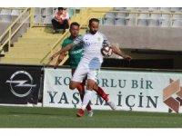 TFF 3. Lig: Karşıyaka: 1 - Osmaniyespor: 0