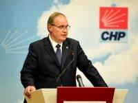 CHP'den 'Mansur Yavaş' açıklaması