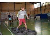 Bozüyük Belediyesi'nin POMEM kursları polis olmak isteyen gençlerin umudu oldu