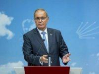 CHP'li Öztrak: Açıklayın, 'Andımız'ın neresine karşısınız?