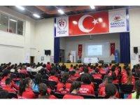 Ağrı'da bin 700 kişi ücretsiz kurslara başvurdu